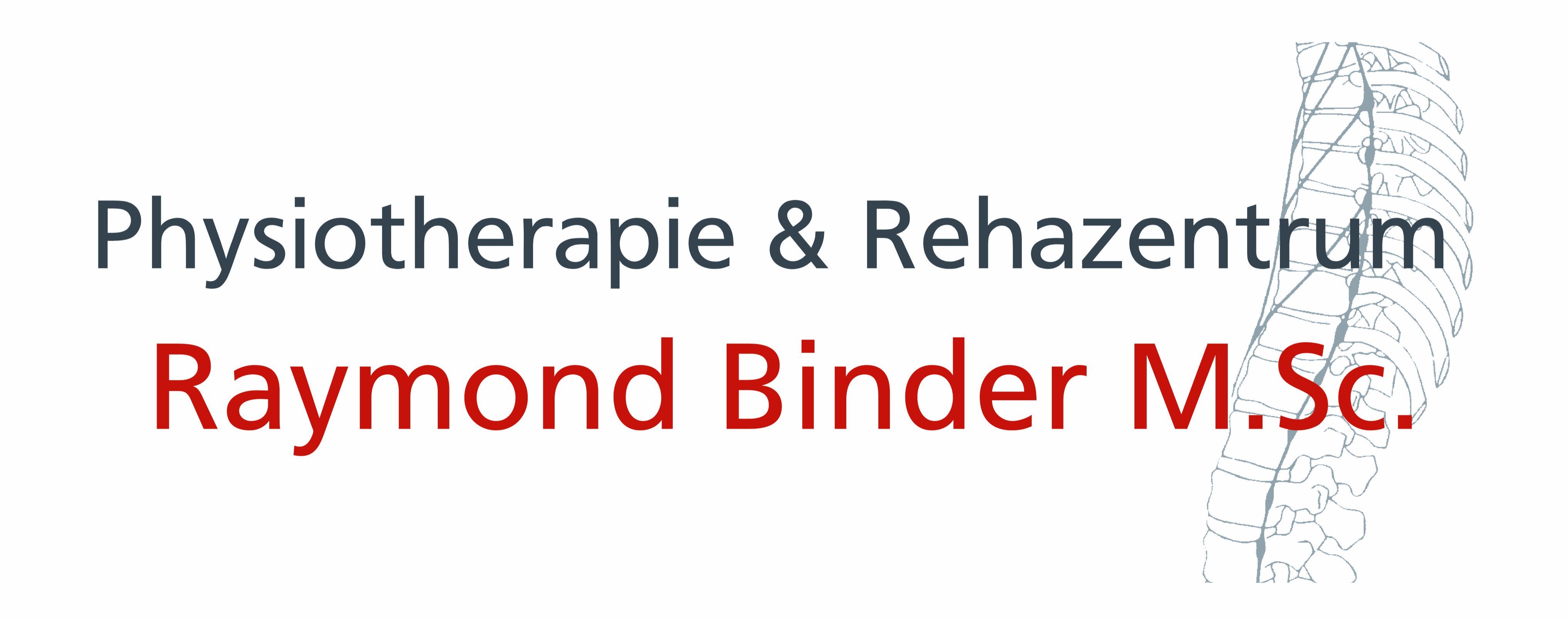 Physiotherapie & Rehazentrum Raymond Binder M.Sc.
